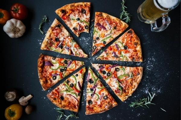 The 5 best pizza places in Los Angeles