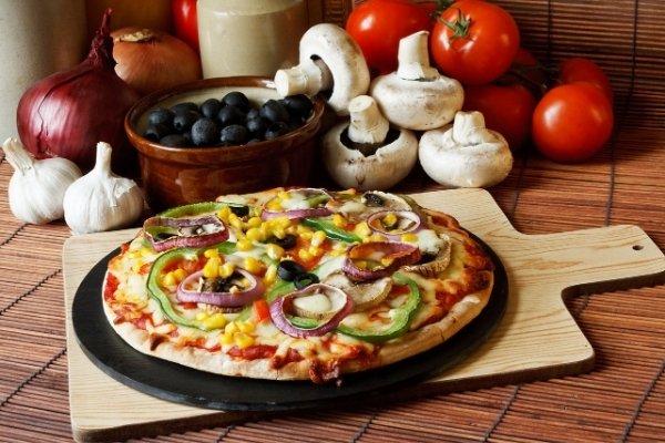 Vegan Pizza Near Me