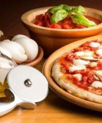 Joe & Sal's Pizzeria, Franklin Ave