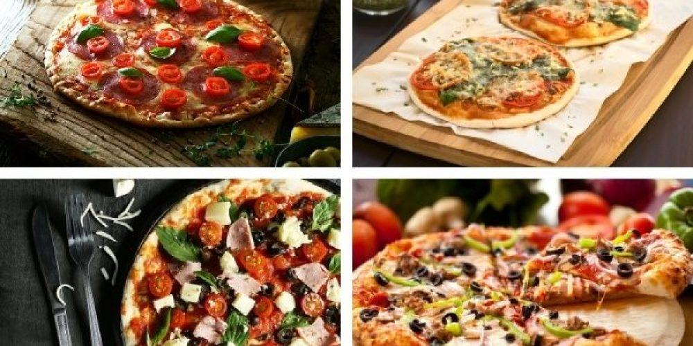 Which Pizza Chain Tastes The Best