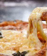 Los Angeles New York Pizza