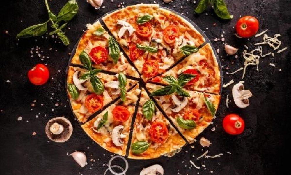 American Pizza & Italian Pizza