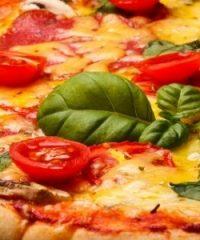 Alfie's Pizza