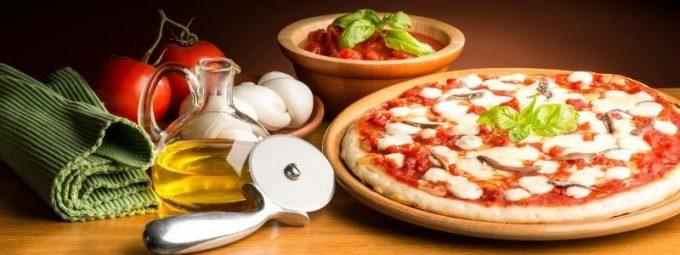 Cruzer Pizza 100% Vegan, Los Angeles