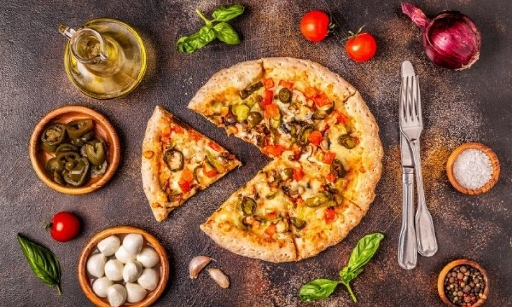 Pizza Topping Combinations