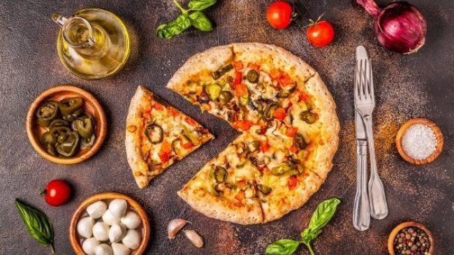 The Best Pizza Topping Combinations