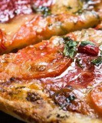 Basic Bar & Pizza