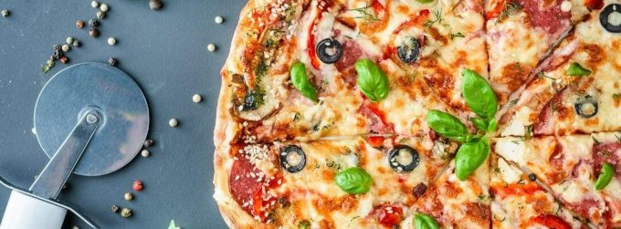 La Rondine Pizza