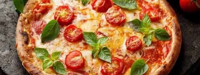 Garage Pizza