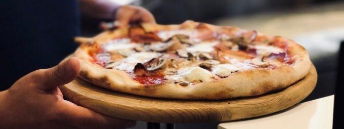 Amore Pizzeria, Flushing, NY