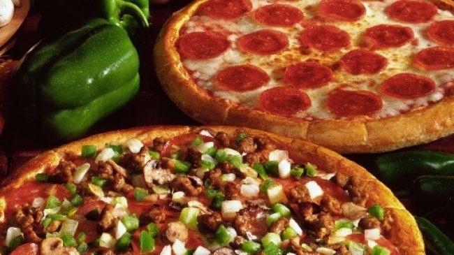Blaze Pizza, Los Angeles