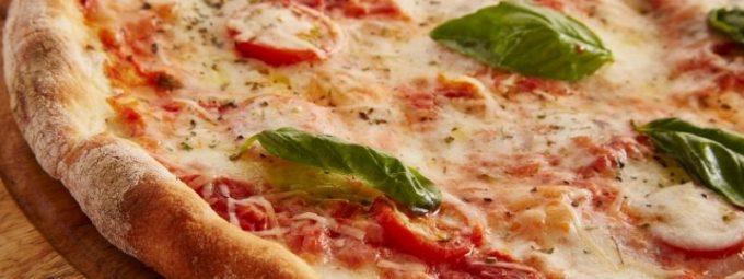 Tribute Pizza