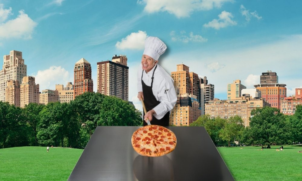 THE BEST Pizza Places near Central Park