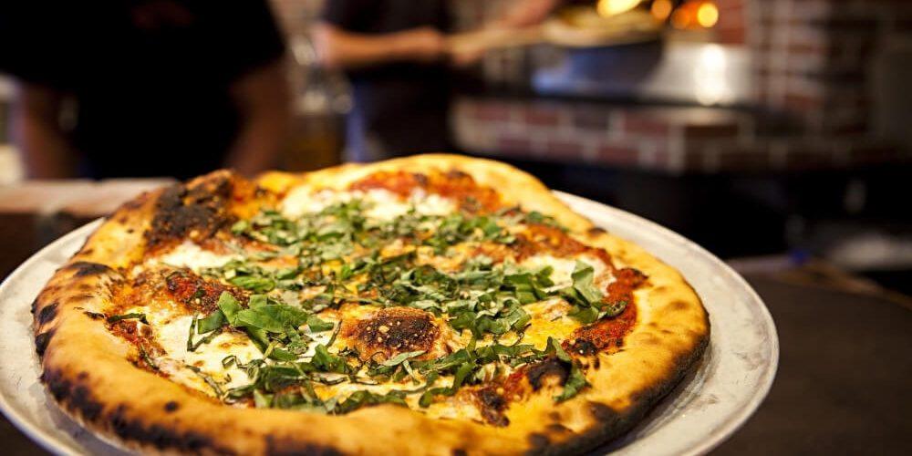 BEST Outdoor Pizza Oven