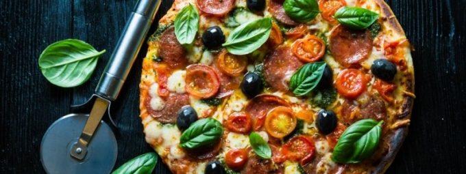 Louie & Ernie's Pizza