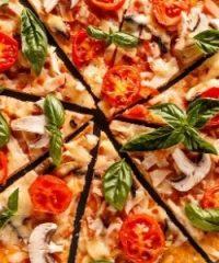 California Pizza Kitchen at La Jolla Village Square