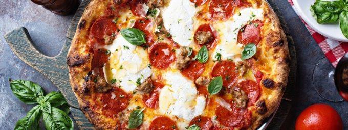 Pizza Sam