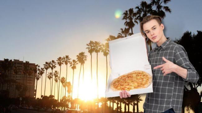 THE BEST 5 Pizza Places in La Jolla