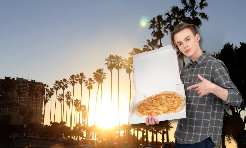 The Best Pizza Places in La Jolla